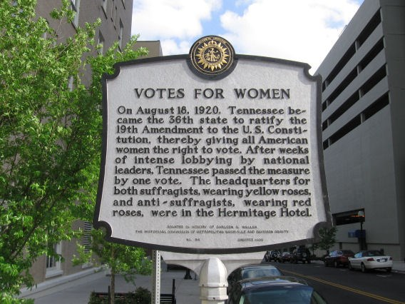 one woman one vote documentary summary